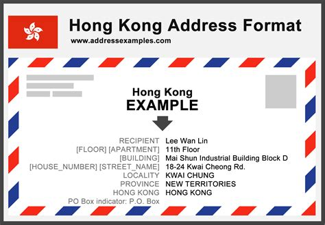 letter address format hk image gallery hong kong address format