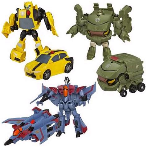 buy action figure transformers animated activators