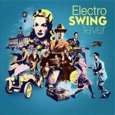 Electro Swing Fever Box Set Cd2 Gabin Mp3 Buy Full