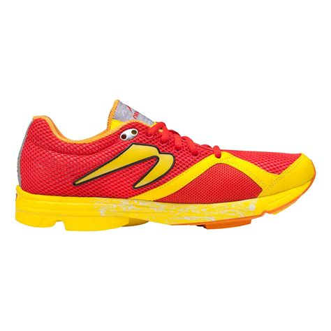 road runner sports shoes mens newton running distance s running shoe at road runner