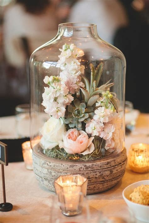 centerpiece decorations best 25 rustic flower arrangements ideas on