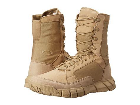 oakley assault boots oakley light assault boot