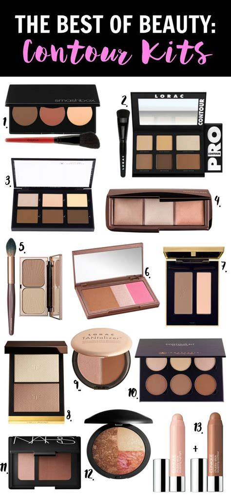 best contouring kit 17 best ideas about best contouring products on