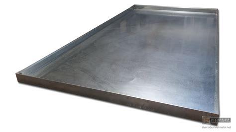 drip pans galvi pans unit pans drain pans ac heaters washers