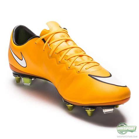 Nike Mercurial Vapor X Laser Orange nike mercurial vapor x sg pro laser orange white black