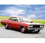 1969 Ford Fairlane Photos Informations Articles