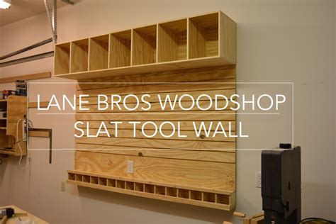 slat tool wall john heisz design youtube