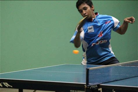 Table Tennis Ranking by Table Tennis Bug All Mumbai Ranking Table Tennis