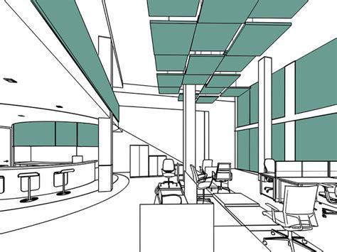 pannelli fonoassorbenti soffitto sistemi fonoassorbenti tensilence