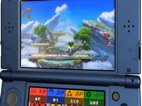 better 3ds new 3ds potential is in a better 3ds experience not a new