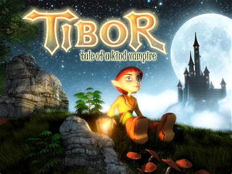 tibor tale of a vires