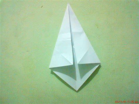 langkah2 membuat origami burung tips membuat burung dari kertas origami redd art