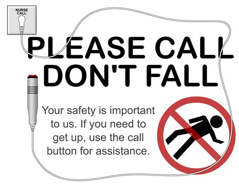 who do you call when a light is out clipart call don t fall