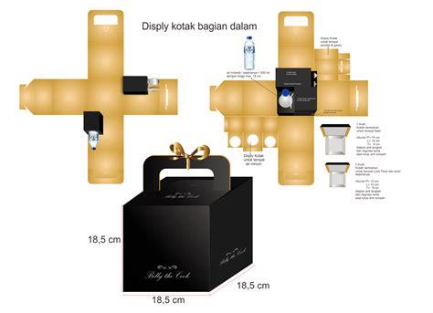 Jam Kademan 547 Kotak sribu desain kemasan desain kemasan makanan