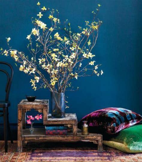 100 wandfarben ideen f 252 r eine dramatische wohnzimmer - Wohnzimmerecke Gestalten