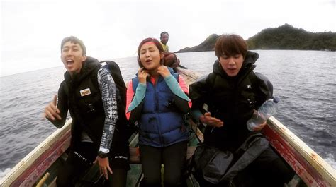 dramafire save me law of the jungle ep 250 ft jin final bangtan