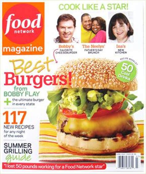 design network magazine food network magazine wikipedia