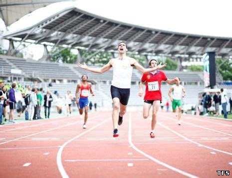 Lebanese Birth Records Semaan Athletes Profile Publisher Track And Field Society