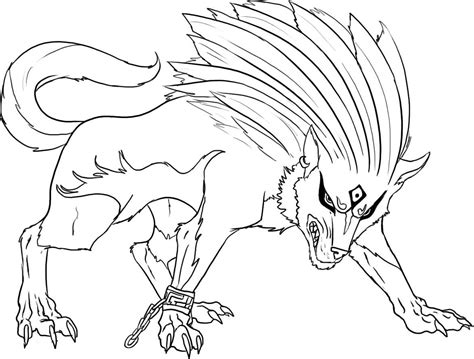 free printable wolf coloring pages for adults - Wolf Coloring Pages For Adults