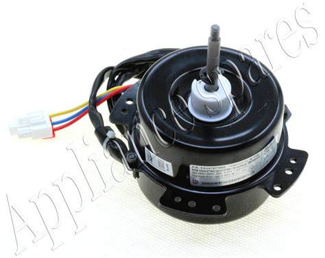 Motor Fan Outdoor Ac Panasonic lg aircon outdoor fan motor assembly 220v lategan and biljoens appliance spares parts