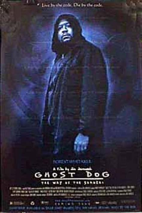 film ghost dog way of the samurai watch ghost dog the way of the samurai on netflix today