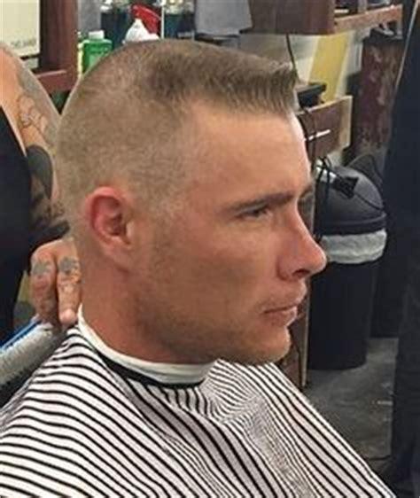 barbershop mens haircuts the flattop military hairstyle barbershops pinterest military