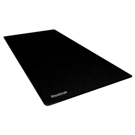 Bag Mat 6mm Matras Exercise Fitness Floor Mat Alas Olah reebok treadmill mat large floor protector exercise