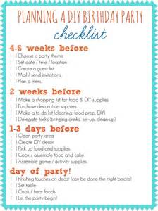 home party plan best 25 party planning checklist ideas on pinterest