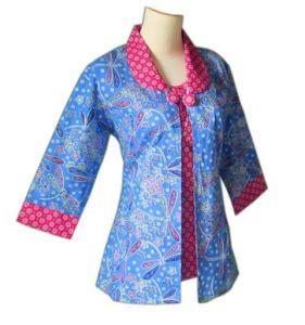Baju Kasual Untuk Remaja desain baju batik untuk remaja dengan konsep kasual