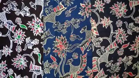 Batik Batik Jawa Timur sejarah batik tuban jawa timur batik foundation
