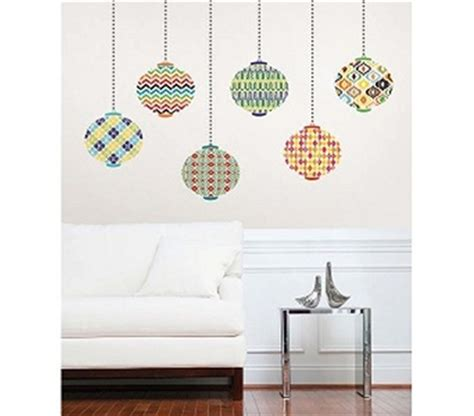 how to stick stuff to walls lanterns on wall peel n stick wall decor for college