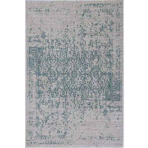 Distressed Rug - distressed turkish teal rug faded teal rug