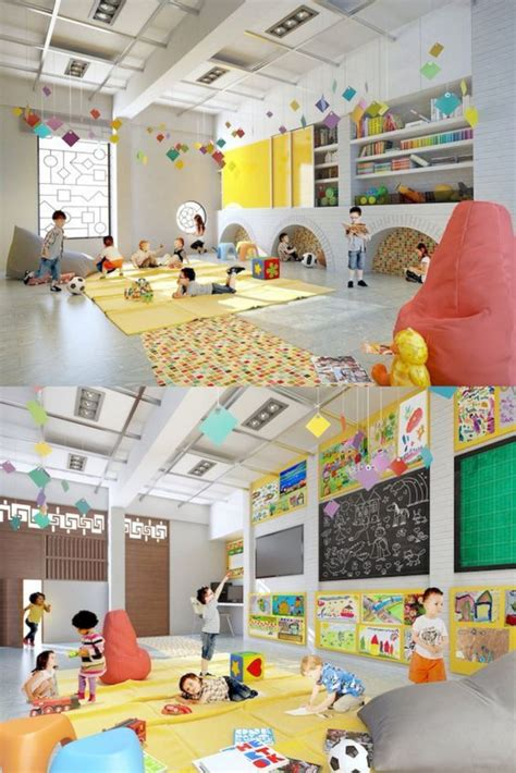 Play School Interior Design Ideas by 16 Play School Interior Design Ideas Futurist Architecture
