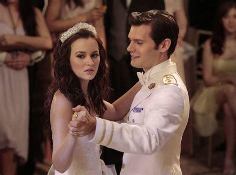 the prince gossip girl blair prince louis gossip girl from top tv weddings e