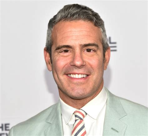 andy cohen andy cohen to host bravo s new awards show the bravos