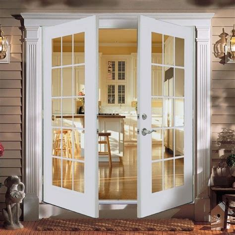 reliabilt doors outswing for exterior decorations