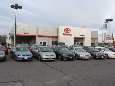 Maine Toyota Dealers S Toyota Car And Truck Dealer In Augusta Maine