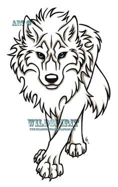 1000+ images about tattoos on pinterest | tribal wolf