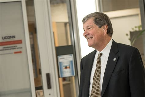 Is Johns Mba Accredited by School Of Business Dean Elected Officer Of Aacsb Uconn Today