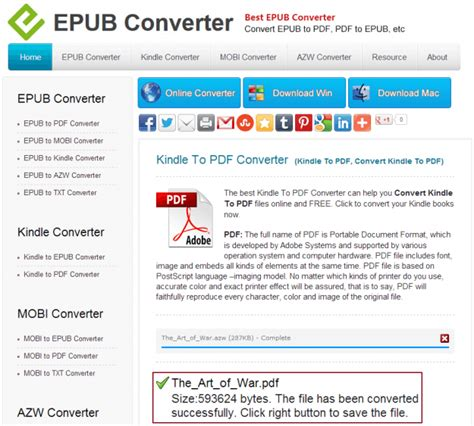 ebook format converter linux how to convert a kindle ebook to pdf digital trends