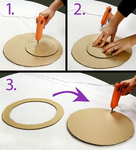 diy decorations using paper plates 17 best images about charger plates ideas diy alternatives