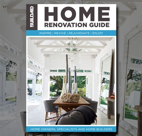 the home renovation guide books