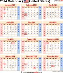 calendar  federal holidays