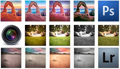 photoshop tutorial instagram filters instagram filters for photoshop aperture and lightroom
