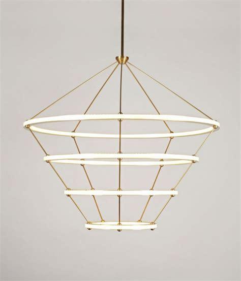 minimalist chandelier 15 stunning minimalist chandeliers architizer lighting