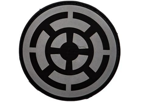 Rubber Patch Perekat Sniper Tactical Airsoft Gun Emblem Velcro 1 airsoft gi imperial logo pvc patch black gray airsoft gi largest airsoft guns