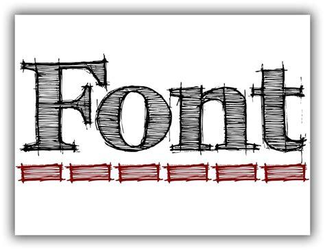 font design windows how to create custom fonts in windows