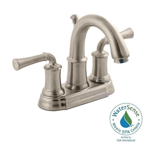 american standard bathroom sri lanka american standard portsmouth 4 in centerset 2 handle high