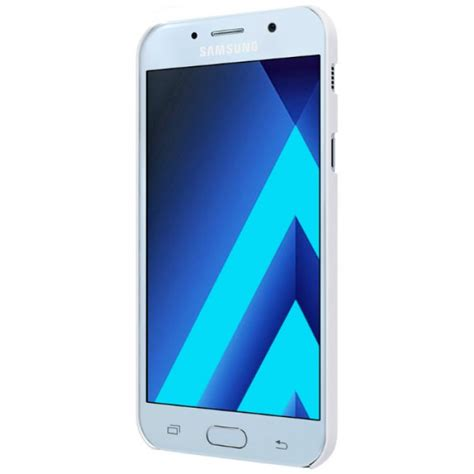 Harga Samsung A5 White jual nillkin frosted samsung galaxy a5 2017