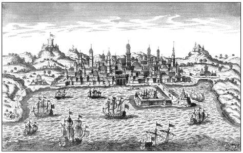 alger ottomane la fonction consulaire 224 l 233 poque moderne les